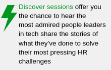 Discover sessions offer you the chance to hear the most admired people leaders in tech share the stories of what they've done to solve their most pressi (2)