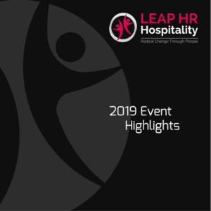 Leap hospitality